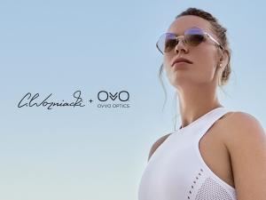OVVO Optics Caroline Wozniacki