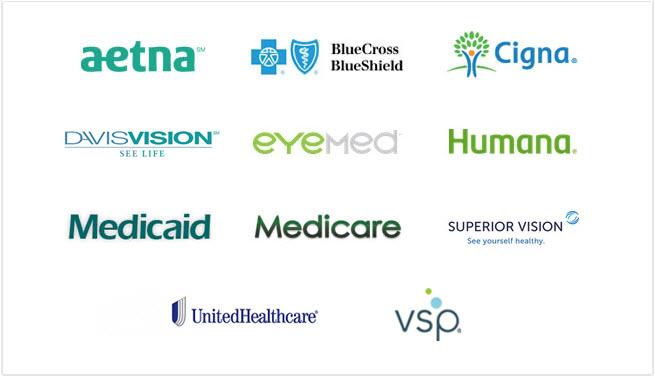 Eye & Vision Insurance - Delray Optical